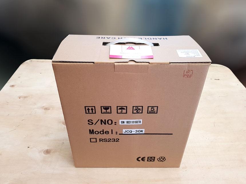 Cân đếm điện tử JCQ 30kg/2g - Jadever